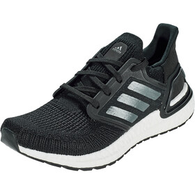 adidas Ultraboost 20 Scarpe Donna, core black/night metal/footwear white